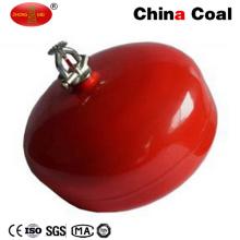 Polvo químico seco Fzxa0.6-Cx Bola automática del extintor de Elide