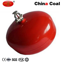 Fzxa0.6-Cx Dry Chemical Powder Automatic Elide Fire Extinguisher Ball