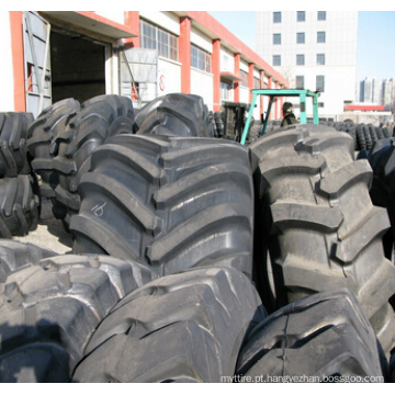 R1 Pneumático 66X43.00-25, 23.1-26 16ply, floresta pneu Ls-2