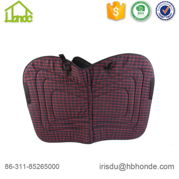 Poliéster Forro Western Cotton Horse Saddle Pads