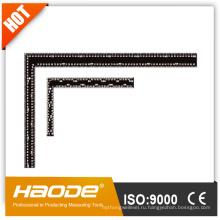 Черная квадратная углеродистая сталь