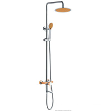 Bathroom Shower Taps with Dual Function