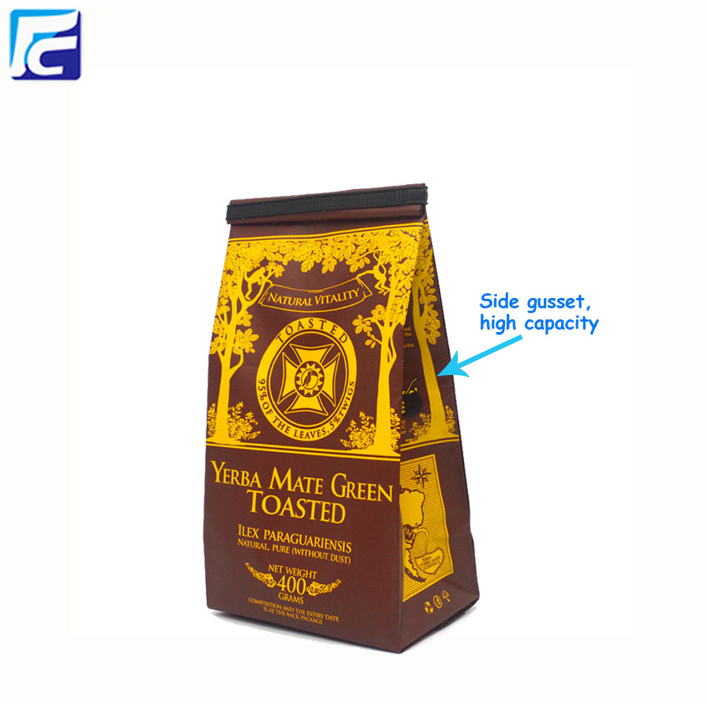 Wholesale Coffee Bean Packaging Bags