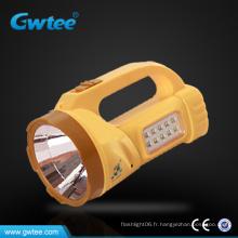 Projecteur caché rechargeable (GT-8523)