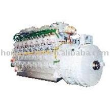 Groupe électrogène diesel série CSR avec grande puissance (1000KVA ~ 5000KVA)