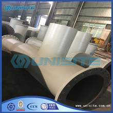Marine Air Jet Pipe