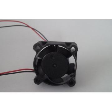 25 * 25 * 10 mm ventilador de la C.C. 12V 0.08A Cooler ventilador para disipador de calor del refrigerador de la CPU