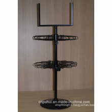Key Chains Display Rack with Lock System (PHY1004)