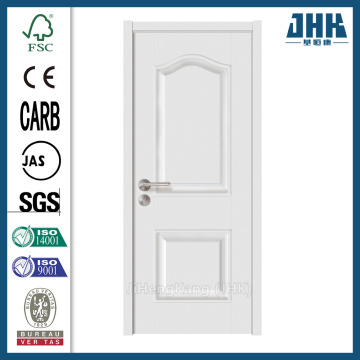 JHK White Primer MDF Moulding Door