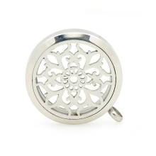 Модные ароматерапия медальон кулон,твердые духи аромат контейнер медальоны