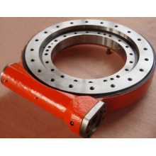 High Performance Heavy Load Slewing Drive H21 Inch