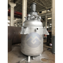 High quality magnetic high pressure reactor