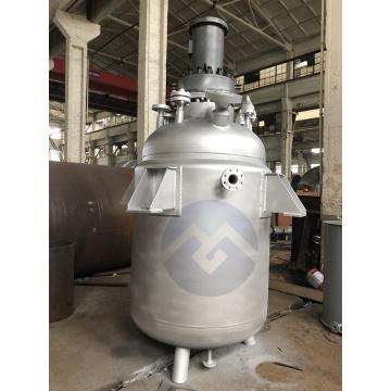 Magnetischer Hochdruckreaktor
