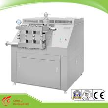 Молоко Гомогенизатор машина (GJB6000-25)