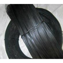 2016 precio bajo negro recocido alambre