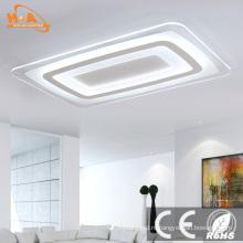 Оптовая Стиль 42ВТ 220В Встраиваемый светодиодный Потолочный светильник для дома