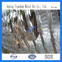 Barbed Wire for Prison Fence
