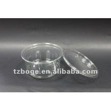 moule en plastique de boîte diposable avec de haute qualité