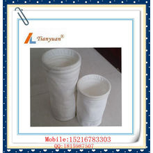 Filtro de membrana PTFE para filtração de pó