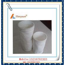 100% PTFE фильтр иглы войлочный пылесборник мешок