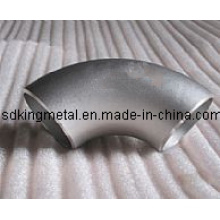 Stainless Steel 321 Sch10 90 Long Radius Elbow
