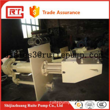 Good Price Centrifugal Vertical Slurry Pump