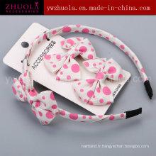 Accessoires à la mode pour les petites filles