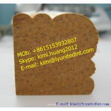 madeira de teca lipping