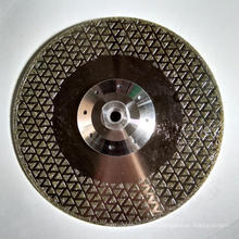 New Product diamond quartz stone saw blade