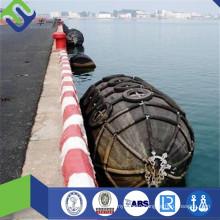 Yokohama pneumatic fender for LNG LPG tug barge and oil tankers