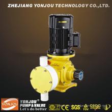 Dz-X Mechanical Chemical Electric betrieben Micro Membran hydraulische Dosierpumpe