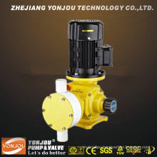 Dz-X Mechanical Chemical Electric Operated Micro Diaphragm Hydraulic Metering Pump