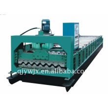750 automatic steel sheet cold roller forming machine