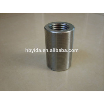 Hot selling mechanical coupler for rebar connecting