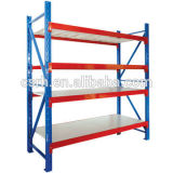 Light Duty 2000*600*2000mm RH-HRL014 Storage Rack Metal Warehouse Rack