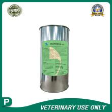 Médicaments vétérinaires de Sallnomycin Feed Aditive 12% Powder