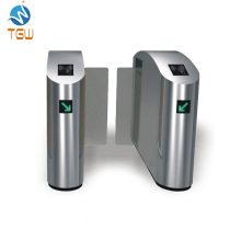 RFID Card Reader Security Turnstile Gate Automatic Sliding Door Tripod Turnstile