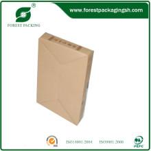 Шанхай Поставщиком изготовленный на заказ хорошее качество Бумажная коробка с логотипом