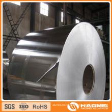 Bobina de liga de alumínio para construção
