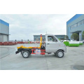 Distributor supply Small Garbage Truck For Sale