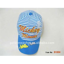 wholesale cheap kids baseball hat
