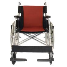 Leve Alumínio de liga de cadeira de rodas com deficiência