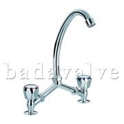 """8"""" Basin Mixer & Sink Faucet"""