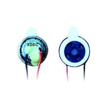 10mm 8 Ohm 0.7w schöne Bass Smart Sonnenbrille Lautsprecher