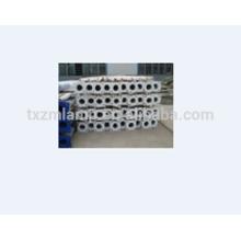 Yangzhou TIANXIANG 3-12m polígono redondo poste de luz de la calle