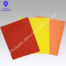 Farbsandpapier, P60-400