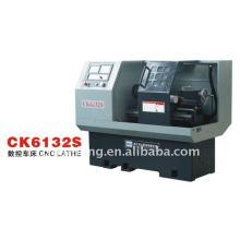 ZHAOSHAN CK6132S токарный станок с ЧПУ машина дешевой цене