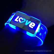 LED-Licht Angelarmband