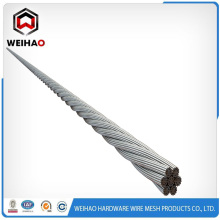 Stands Rope Polyethylene Rope/ PE Color Rope