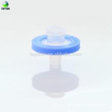filter organic solution PTFE syringe filtration